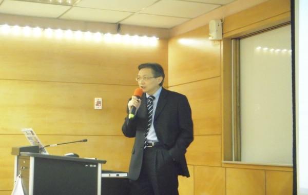 ATMT專題演講會議【半導體之技術移轉與專利授權】
