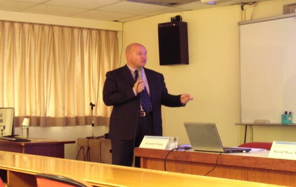 International Licensing Workshop - European Patent Convention(歐洲專利公約)