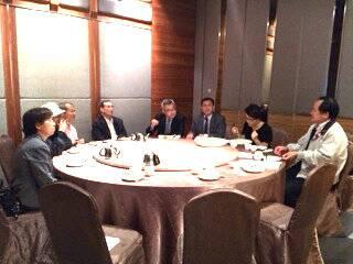 第六屆第三次理監事會議